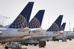 United Airlines announces new routes