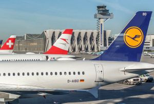 With 130 million passengers Lufthansa Group reaches an all-time high in 2017