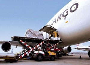 IATA: November peak season air freight demand up 8.8%