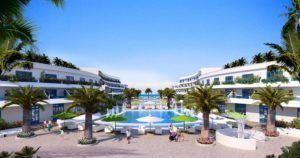 Mövenpick Resort Lang Co deal signed