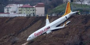 Words weren't enough to describe the fear on Pegasus Airline