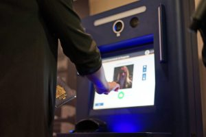 Automated passport control debuts on cruise ship