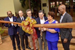 Jamaica Tourism commits to redevelop Montego Bay to Appleton Railway