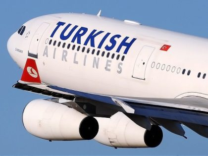 Turkish Airlines launches service to its 52nd destination in Africa