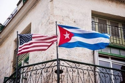 First U.S. based travel company to open offices in Cuba