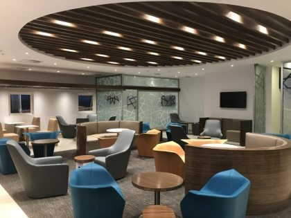 New exclusive lounge inaugurated at Maputo International Airport