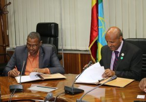 Ethiopian Airlines, ASKY and Guinea Airlines sign strategic partnership agreement