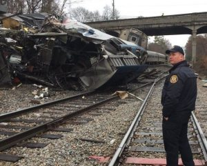 2 people killed, 116 injured in South Carolina train collision