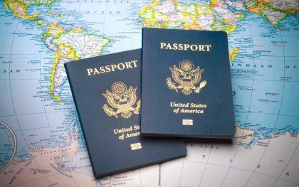 U.S. citizen international travel increased 13 percent in November 2017