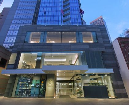 Qatar Airways acquires the Sheraton Melbourne Hotel