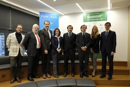 1st Barcelona Global Summit: Innovation in urban tourism