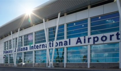 St Maarten, St Croix moving forward with airport reconstruction efforts