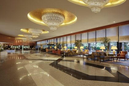 Hilton continues its growth in Egypt