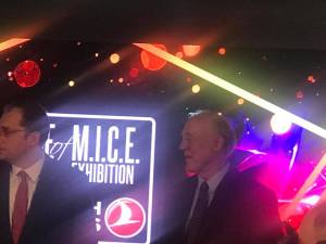 ACE MICE Istanbul is now officially open