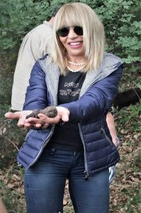 Truffle hunting in Umbria, Italy: Gourmets take note