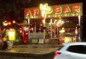 Aribar Mexican Restaurant