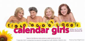 Travel to do in Hawaii: Diamond Head Theatre presents Calendar Girls