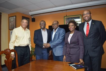 Jamaica Tourism to launch Tourism Certification Program for students