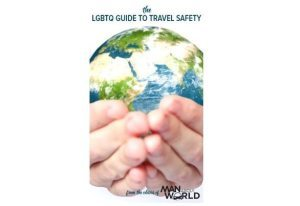 New guide addresses critical topic of LGBTQ travel safety