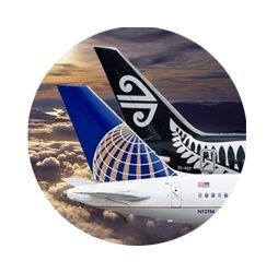 United Airlines and Air New Zealand launch new nonstop Chicago-Auckland service