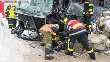 24 South Korean tourists injured in Austria tour bus crash