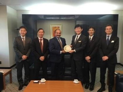 Japan Airlines renews long-term partnership with Sabre