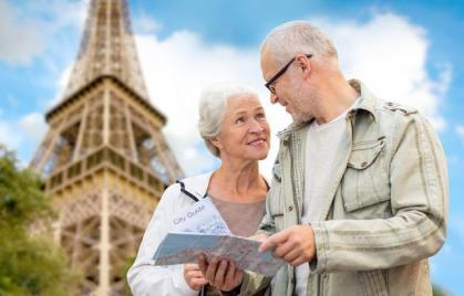 Baby Boomers are embracing adventure travel