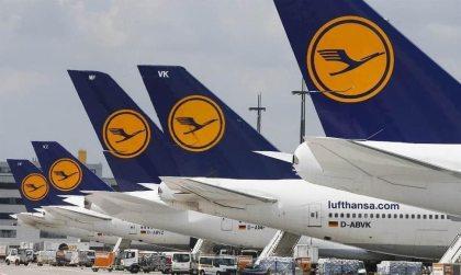 Lufthansa prepares for Easter travel wave