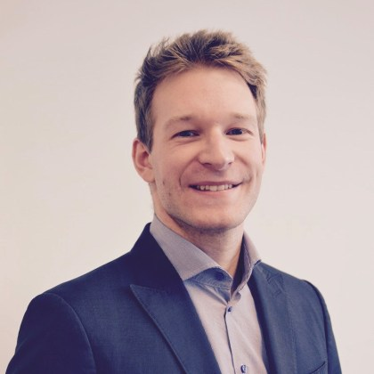Air Partner appoints new Freight Charter Sales Manager for France