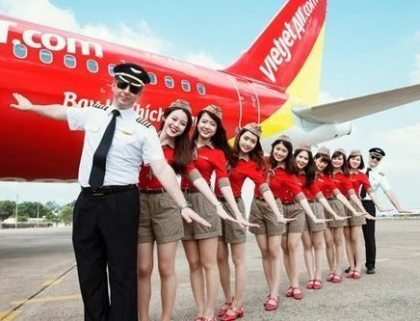 Vietjet bags 'Best Vietnam Deal' award for its 2017 IPO