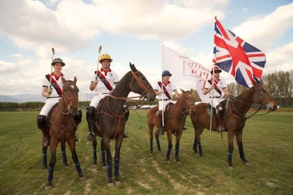VistaJet connects customers and their passions with global British Polo Day tour