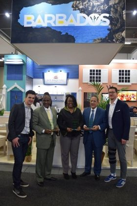 ITB 2018 disappointing to many travel and tourism exhibitors