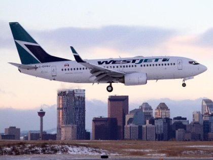 WestJet flies to Mexico City from Calgary and Vancouver