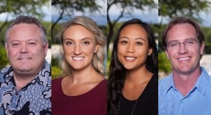 Mauna Kea Resort announces strategic executive appointments