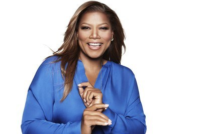 Queen Latifah named godmother of Carnival Cruise Line's newest ship