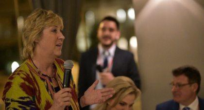 Silk Road Tourism was Alla Peressolova: UNWTO termination without explanation