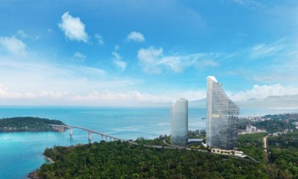 Le Meridien to open in South Cambodian City of Sihanoukville
