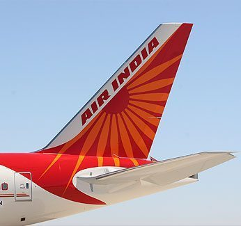 Air India cabin supervisor slaps junior for serving wrong meal