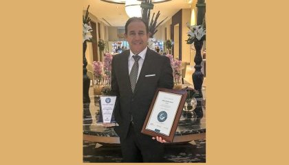 Hilton Salalah Resort awarded first Green Globe Certification