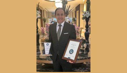 Hilton Salalah Resort awarded first Green Globe Certification