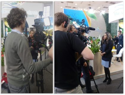 Seychelles Tourism Board CEO talks to Euronews about digital tourism in Seychelles