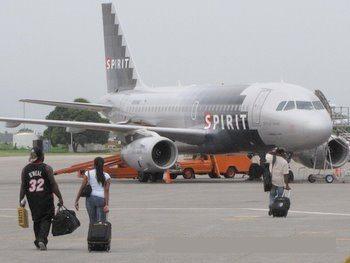 Spirit Airlines launches new service to Cap-Haïtien, Haiti