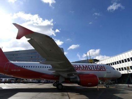 German Eurowings terminates cooperation with Austrian airline Laudamotion