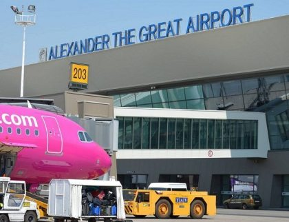 'Goodwill gesture' to Greece: Macedonia renames Alexander the Great Airport