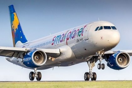 Small Planet Airlines adds Cologne Bonn Airport's fourth Polish point