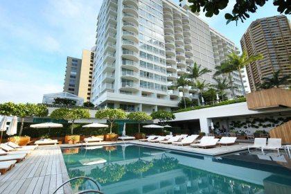 Diamond Resorts acquires The Modern Honolulu hotel