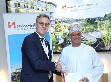 Swiss-Belhotel International sails into Tanzania with Swiss-Belresort Zanzibar