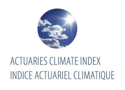 Actuaries Climate Index Summer 2017 data released