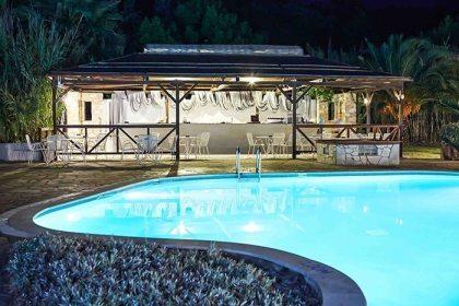 Marpunta Resort nears completion