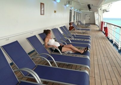 Thinking of a cruise while pregnant? Know the rules before you book!